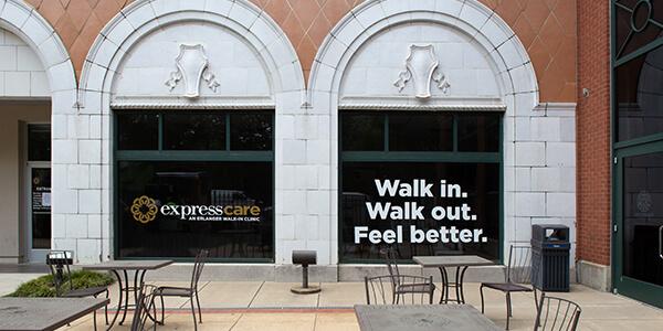 Erlanger Expresscare